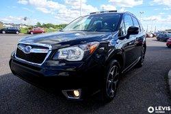 Subaru Forester XT Limited AWD, prêt, partez!  2015