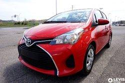 Toyota Yaris Passe-partout!  2015
