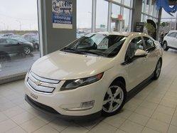 Chevrolet Volt ELECTRIQUE* CUIR *gar.full GM 22-10-18 / 100.000KM  2014