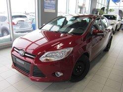2013 Ford Focus hatchback SE * autom * 0 accident * MEGA DEAL !!!