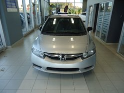 Honda Civic Sdn DX * 0 ACCIDENT * FIABLE * PAS CHER !!!!!!!!!!  2011