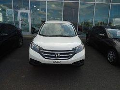 2014 Honda CR-V LX * AWD * 0 ACCIDENT * BAS KILOS