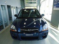 2009 Hyundai TUCSON GL * 0 ACCIDENT * A L`ÉTAT NEUF !!!!!!!