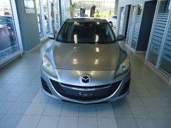 2010 Mazda 3 GS TOIT * EXCELLENT RAPPORT QUALITÉ / PRIX !!!!!!!!