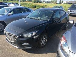 2014 Mazda 3 GX-SKY AUTOM * A/C * GAR.FULL 29-06-19 / 100 KM !!!!!!