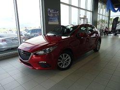 2014 Mazda 3 SPORT GS SKY * AUTOM* SIÈGE CHAUFFANTS * CAMÉRA RECUL !!!!