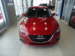 2015 Mazda 3 SPORT GS GS