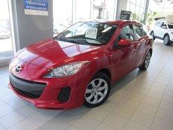 Mazda 3 Sport GX ( A/C * gar. full mazda 11-04-19 / 160.000km )  2013