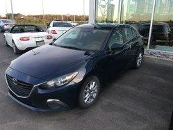 Mazda 3 Sport GS SKY * 0 ACCIDENT * AUBAINE A SAISIR !!!  2015
