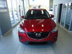 Mazda CX-5 GS * 0 ACCIDENT * 1 PROPRIO * AUBAINE !!!!!!!  2014