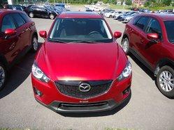 2015 Mazda CX-5 GS 2WD * 0 ACCIDENT * A QUI LA CHANCE ??????