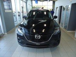 Mazda CX-9 GS * 0 ACCIDENT * GAR. FULL 06-04-20/99999999 !!  2015