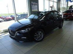 2014 Mazda Mazda3 GS-SKY * AUTO * GAR.FULL 29-04-19/100.000KM !!!!!