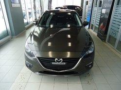 2014 Mazda 3 SPORT GS GS-SKY