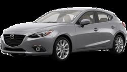 2015 Mazda Mazda3 GS AUTO * COMMODITÉ *