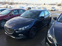 Mazda Mazda3 GS * autom * garantie full 29-09-20 / 9999999 km  2015
