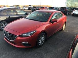 2015 Mazda Mazda3 GS * AUTOM * GAR. FULL 09-05-18- 99999999KM  !!!!