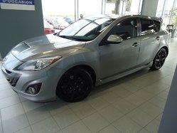 Mazda Mazdaspeed3 * 0 ACCIDENT * TRÈS BEAU * PRIX FIN DE SAISON !!!!  2012