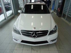 Mercedes-Benz C-Class C 300  2014
