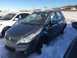 2008 Suzuki SX4 Hatchback JLX * AWD * 0 ACCIDENT * 1 PROPRIO !!!