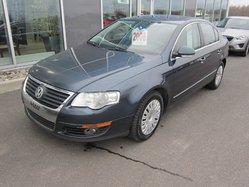Volkswagen Passat sedan Comfortline (CUIR + TOIT * 0 ACCIDENT * 1 PROPRIO)  2008
