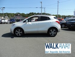2014 Buick Encore $134 B/W TAX INC