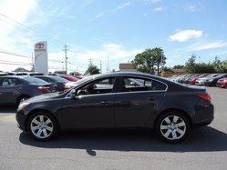2012 Buick Regal W/1SN