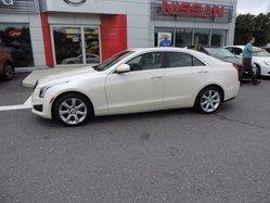 2013 Cadillac ATS 2.0L RWD