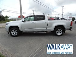 2017 Chevrolet Colorado $290 B/W TAX INC.