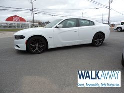 2017 Dodge Charger R/T $249 BI-WEEKLY