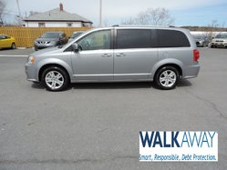 2018 Dodge Grand Caravan Crew Plus $241 BI-WEEKLY