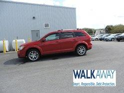 2014 Dodge Journey $120 B/W TAX INC.
