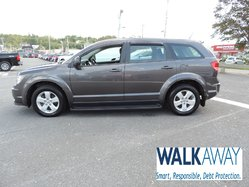2015 Dodge Journey $126 B/W TAX INC.
