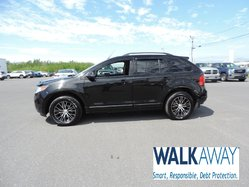 2014 Ford Edge $138 B/W TAX INC.