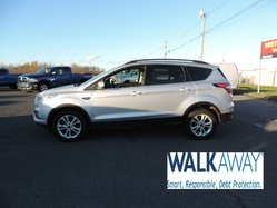 2018 Ford Escape SEL $240 B/W