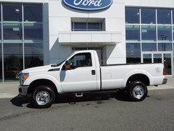 2015 Ford F-250 4WD 137WB