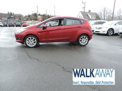 2016 Ford Fiesta SE $109 BI-WEEKLY