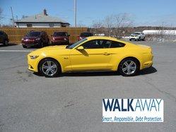 2017 Ford Mustang $281 BI-WEEKLY