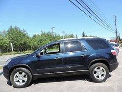 2011 GMC Acadia SLE1