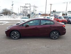 2014 Honda Civic EX $109 BI-WEEKLY