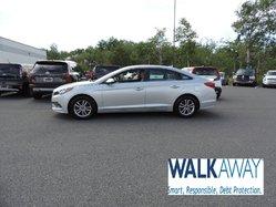 2015 Hyundai Sonata $118 B/W TAX INC.