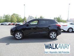 2014 Hyundai Tucson $126 B/W TAX INC.