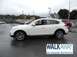 2017 Infiniti QX50 $282 B/W TAX INC.