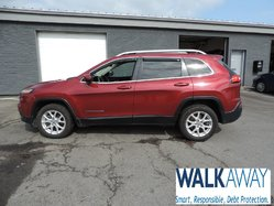 2014 Jeep Cherokee 4x2 North