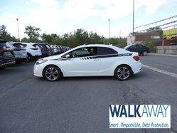 2015 Kia Forte Koup $134 B/W TAX INC.