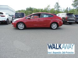 2015 Kia Forte $126 B/W TAX INC.