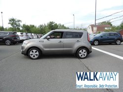 2015 Kia Soul $130 B/W TAX INC.