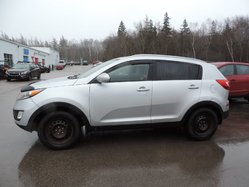 2013 Kia Sportage 2.4L EX FWD at