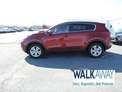 2019 Kia Sportage $208 B/W TAX INC.