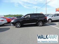2016 Mitsubishi Outlander $159 B/W TAXES INC.